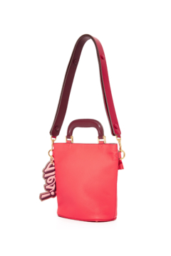 Anya Hindmarch OrsettTop Handle Mini Yes Geish - Product List Image