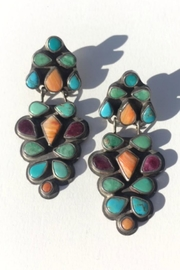Beth Friedman Oscar Betz Earrings - Product Mini Image