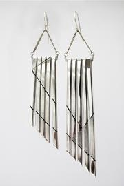 Oscar Galea Light Earrings - Product Mini Image