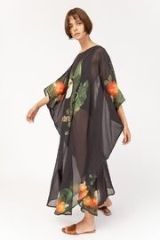 Osklen Cashew Beach Kaftan - Product Mini Image