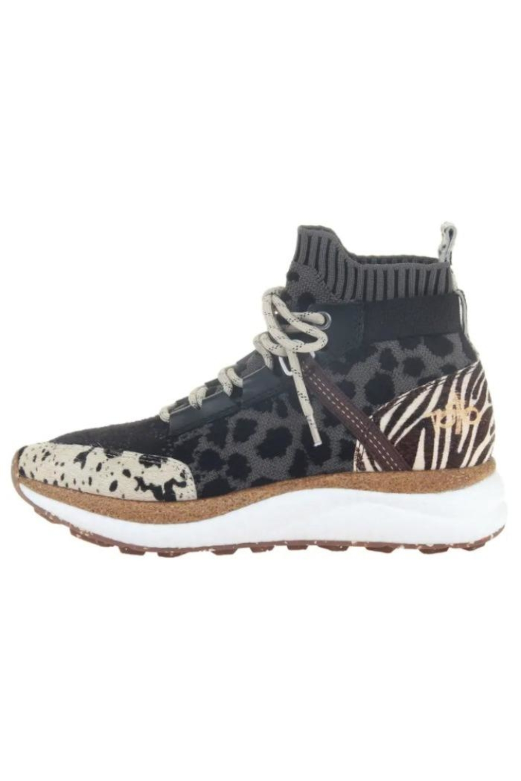 OTBT Otbt Hybryd Sneakers - Front Full Image