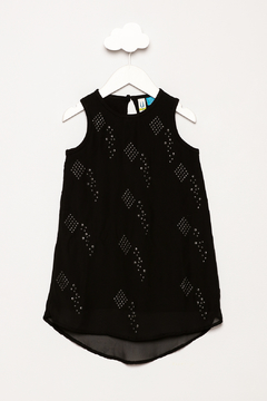 Other Black Beaded Tunic - Product List Image