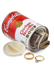 Other Campbells Chicken Noodle Soup Can Safe - Product Mini Image