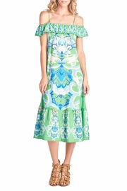 Other Celine Green Dress - Product Mini Image