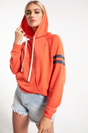 Other Follow East Hoodie - Front cropped