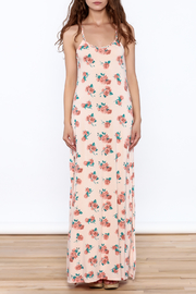 Others Follow  Callie Floral Maxi Dress - Front full body