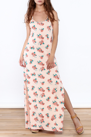 Others Follow  Callie Floral Maxi Dress - Product Mini Image