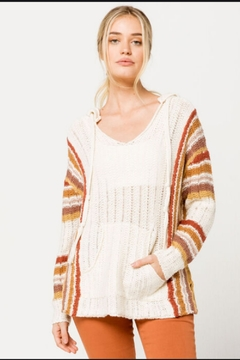 Others Follow  Finn Sweater - Product List Image
