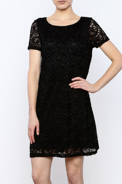 Others Follow  Front Row Knit Dress - Product List Image
