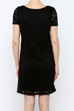 Others Follow  Front Row Knit Dress - Alternate List Image