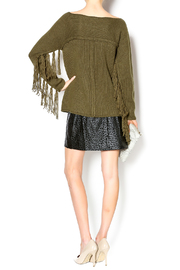 Others Follow  Stella Sweater - Side cropped