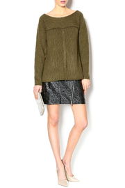 Others Follow  Stella Sweater - Front full body
