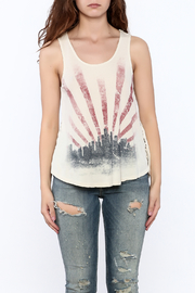 Others Follow  Tank Top - Side cropped