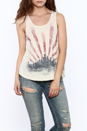 Others Follow  Tank Top - Front cropped