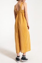 Others Follow  Bahamas Jumpsuit - Back cropped