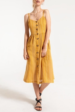 Others Follow  Chloe Dress - Product List Image