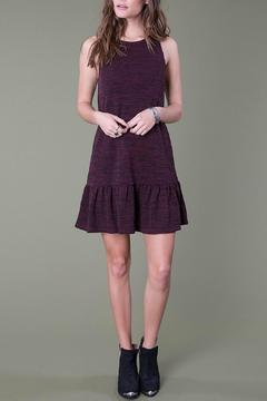 Others Follow  Dress With Ruffle Skirt - Product List Image