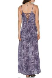 Others Follow  Feeling Good Maxi - Side cropped