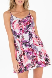 Others Follow  Fifer Tropical Dress - Product Mini Image