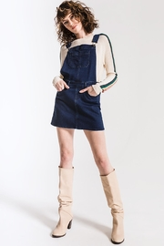 Others Follow  Finley Coverall Dress - Front cropped