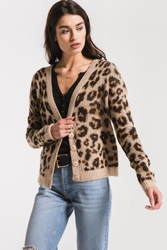 Others Follow  Kitty Cardigan - Product List Image