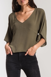 Others Follow  Ophelia Top - Product Mini Image