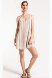 Others Follow  Pocketed Cotton Dress - Product Mini Image