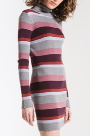 Others Follow  Raya Sweater Dress - Front full body