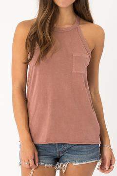 Others Follow  Soft Pocket Tank - Product List Image