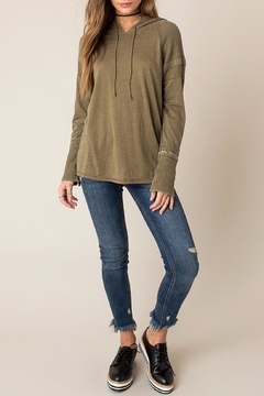 Shoptiques Product: The Nicole Hoodie