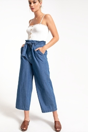 Others Follow  Wide Leg Pant - Product Mini Image