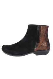 Dansko Otis Leather Bootie - Product Mini Image