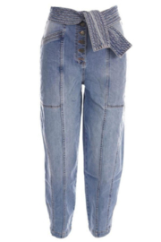 Ulla Johnson Otto Jean - Product Mini Image