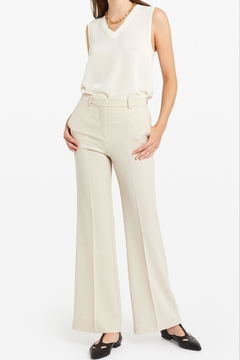 Otto Dame Flare Trousers - Product List Image