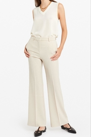 Otto Dame Flare Trousers - Product Mini Image