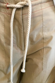 Ottod'ame Cropped Pants - Other