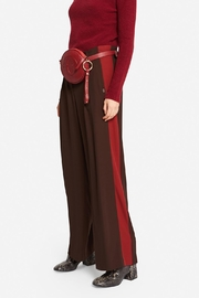 Ottod'ame Feminine Palazzo Trousers - Other