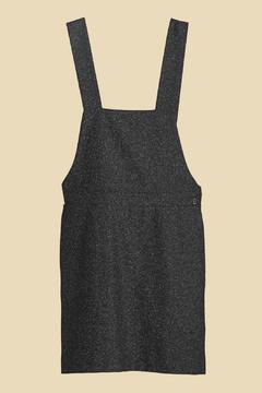 Shoptiques Product: Wool Twill Overalls