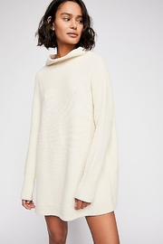 Free People Ottoman Slouchy Tunic - Front cropped
