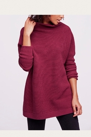 Free People Ottoman Slouchy Tunic - Product Mini Image