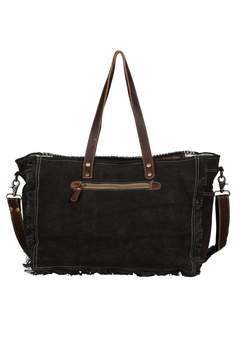 Myra Bags Ought to Weekender Bag - Alternate List Image