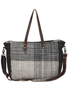 Myra Bags Ought to Weekender Bag - Product List Image