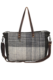 Myra Bags Ought to Weekender Bag - Product Mini Image
