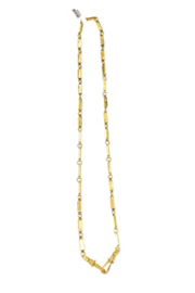 The Woods Fine Jewelry  Our 24-Inch Brass Chain Long - Product Mini Image
