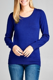Active USA Our Everyday Sweater - Product Mini Image