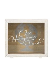 Ganz Our Honeymoon Bank - Product Mini Image