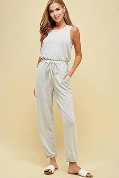 Winslow Collection Out and About Jumpsuit - Product List Image