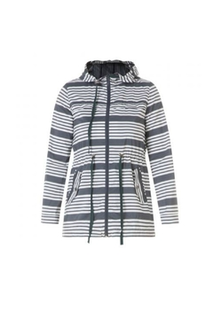 Yest Out at Sea Rain Coat - Alternate List Image