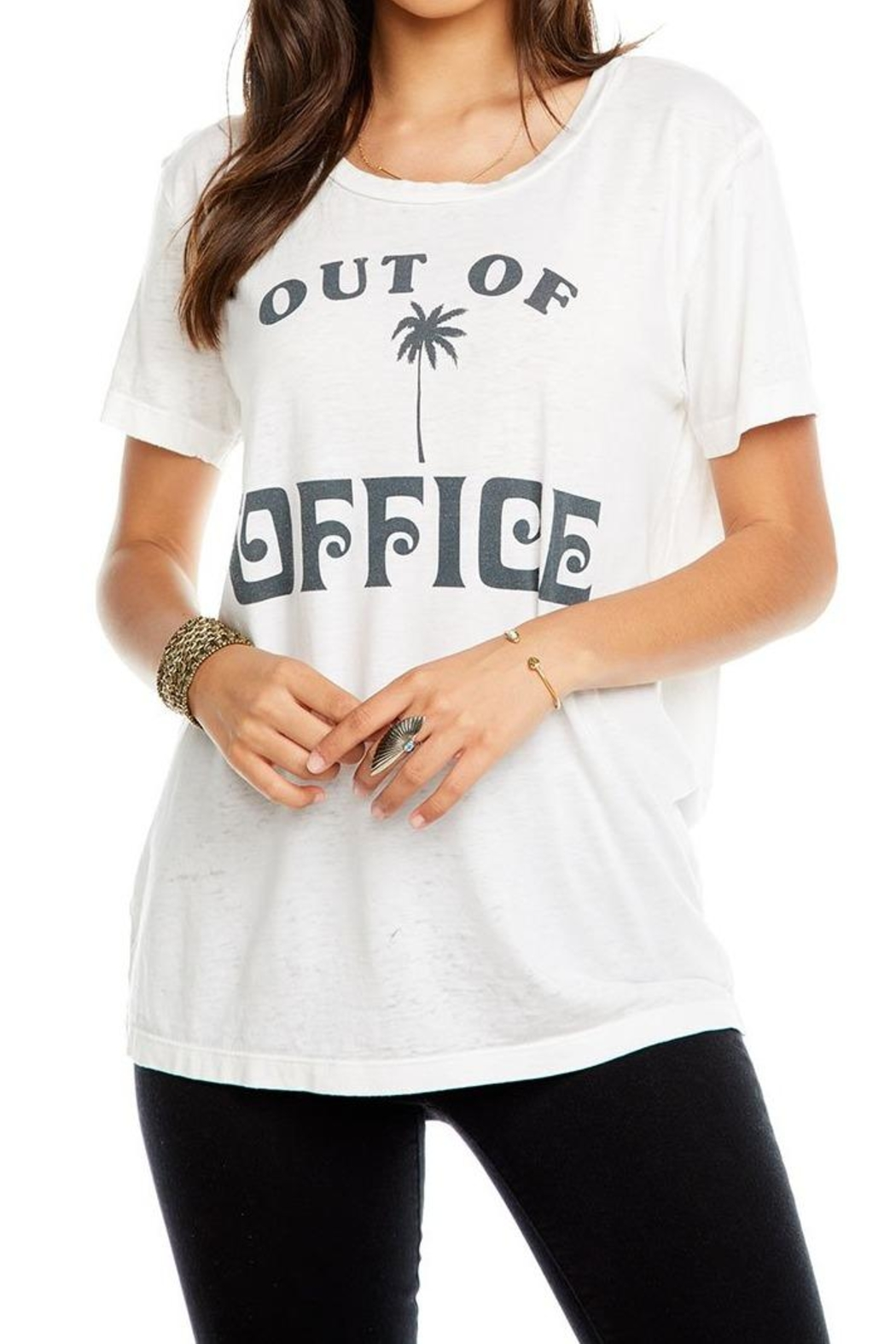 Chaser Out Of Office - Main Image