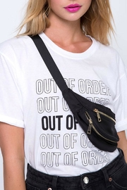 Motel Rocks Out-Of-Order Tee - Product Mini Image